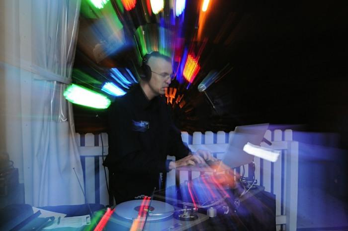 DJ illeet