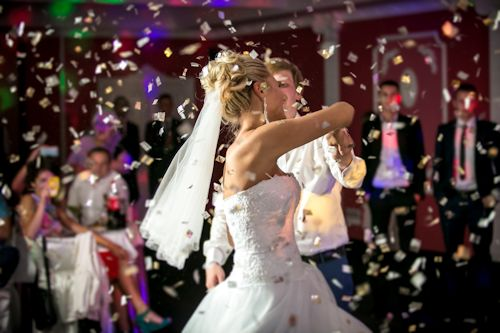 Wedding Party DJ