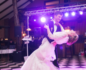 DJ Music List for Wedding Reception